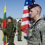 Breaking the Constitution: Lithuania Seeks the Permanent Presence of the U.S. Troops on its Territory