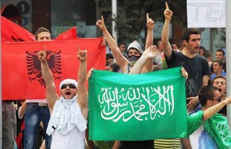 The Jihadist Threat in the EU