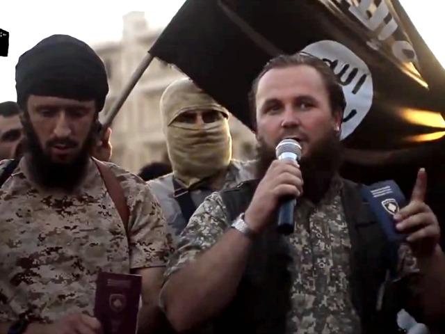 Islamic State Top Dog from Kosovo Returns to Europe with 400 Jihadis