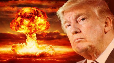 North Korea Threatens America. They're Coming, They're Going to Blow Us Up