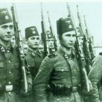 Bosnian Muslims suppressed their dirty Nazi legacy