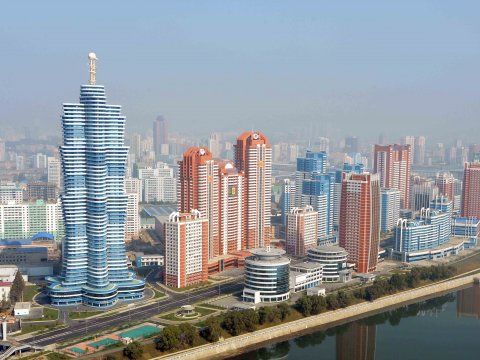 The Social and Economic Achievements of North Korea