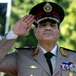 "President Trump Welcomes Egyptian Dictator – The ""Butcher of Cairo"""