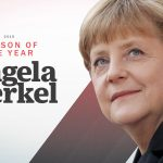 Angela Merkel Ignores Otto Von Bismarck's Advice Never to Quarrel with Russia