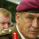 War Crimes by British General Sir Michael Jackson