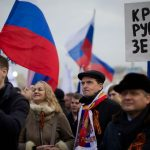 Crimea: Was it Seized by Russia, or did Russia Block its Seizure by the U.S.?