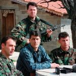 Mass Murders of Serbs in Kosovo Town of Pec in 1998