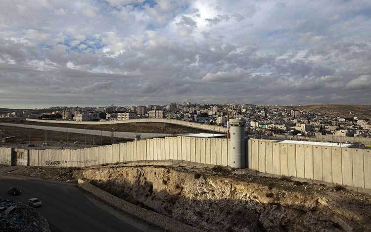 Crimes Against Humanity and the Israel-Palestine Conflict