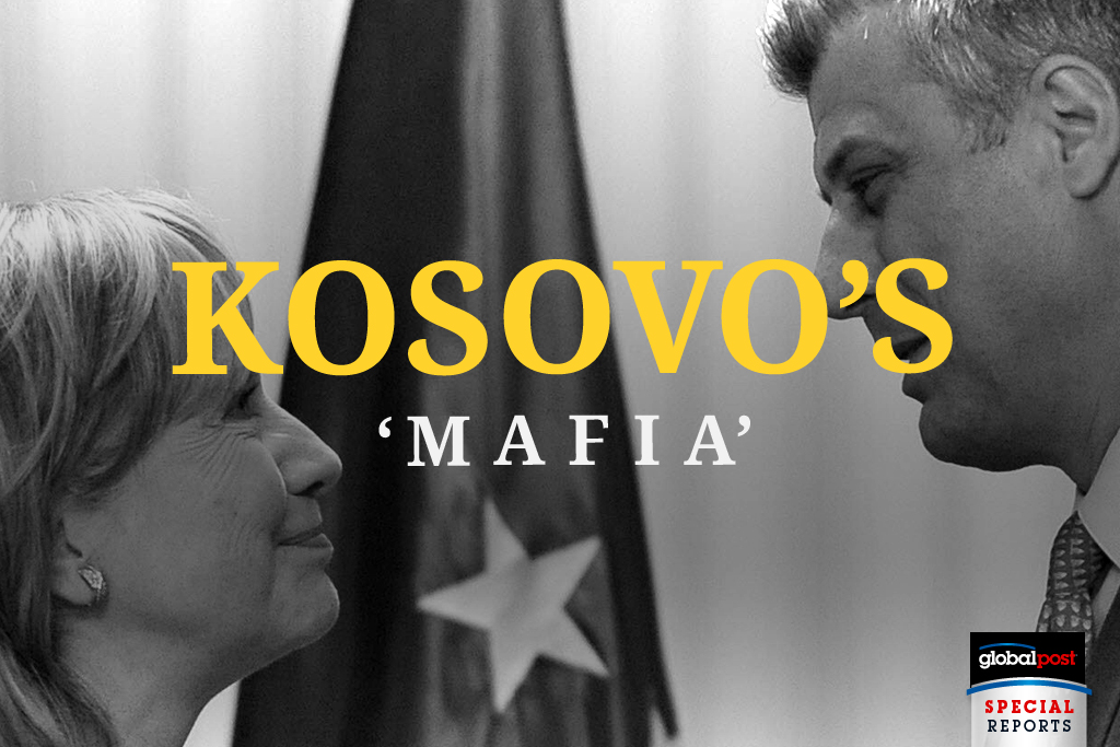 A New Age of Global Security: The 'Ukrainian Question' and 'Kosovo Precedent'