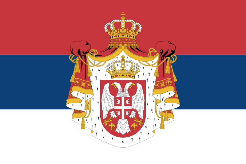 Who are the Serbs?