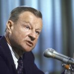 The Geopolitical Strategy of the US' Global Hegemony by a Notorious Russophobe Zbigniew Brzezinski