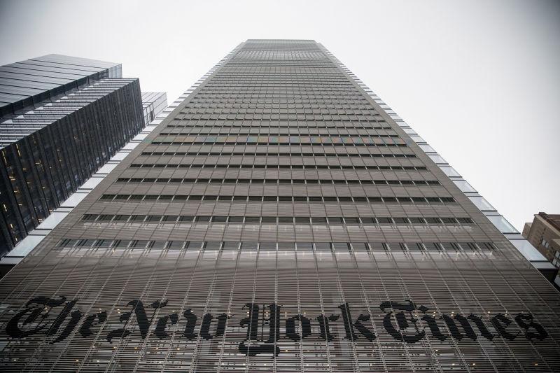 Fake News: A U.S. Media Specialty
