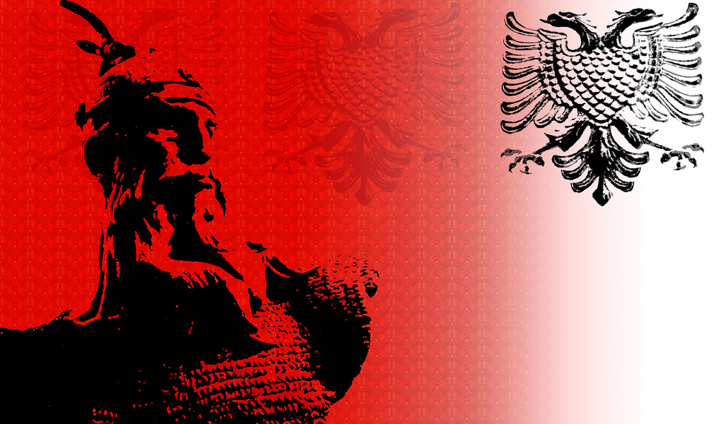 Falsifying History: The Holocaust and Greater Albania
