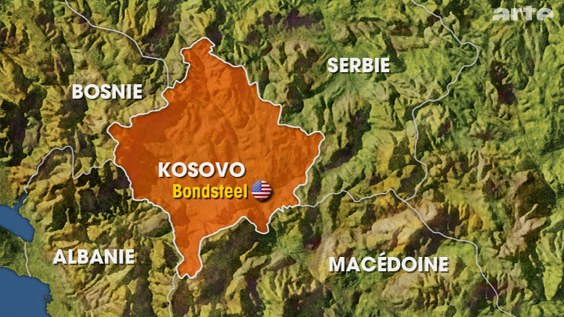 """Europe's """"Little Guantanamo"""": Why the U.S. Wants Serbia to Give Up Kosovo"""