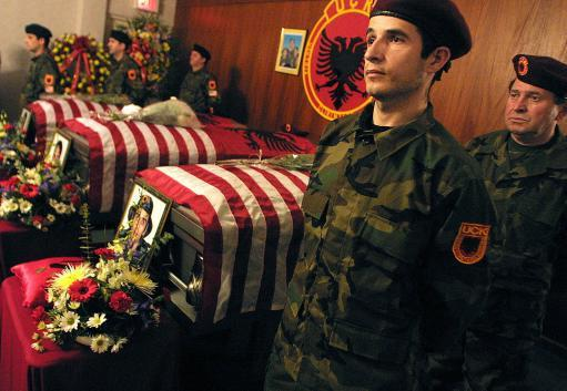Washington's Bizarre Kosovo Strategy could Destroy NATO