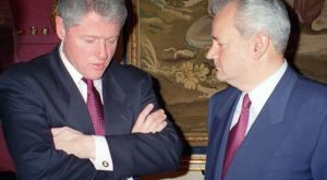 The Death of Milosevic and NATO's Responsibility: Was He Assassinated?