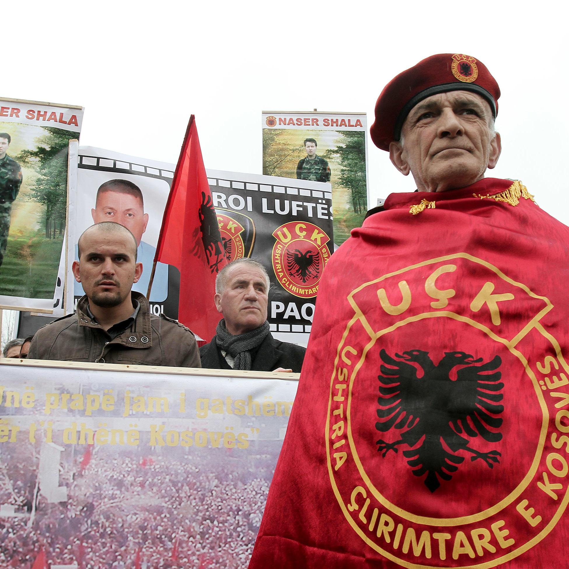 """The """"Domino Effect"""", Kosovo, Crimea, China…"""