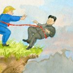 Why Trump is Wrong About North Korea