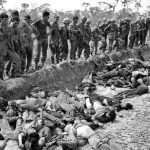 My Lai Massacre (Vietnam): 49 Years Later