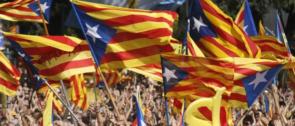 """The """"Catalonian Question"""""""