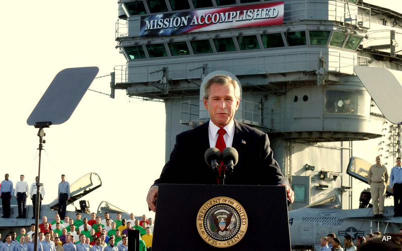 "The Lie of the 21st Century: How Mainstream Media ""Fake News"" Led to the U.S. Invasion of Iraq"