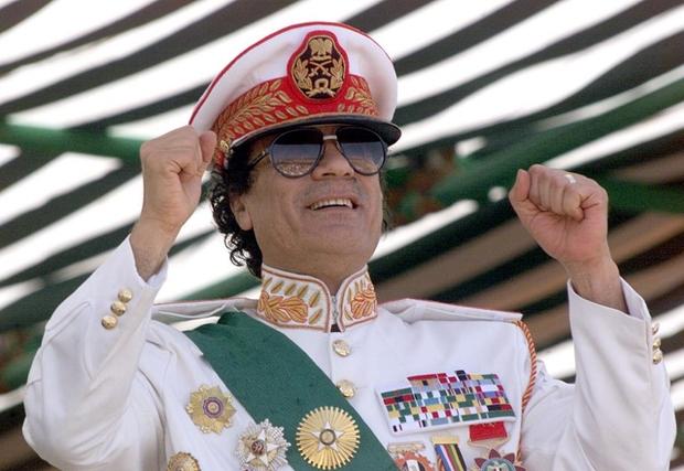 Remembering Muammar Qaddafi And The Great Libyan Jamahiriya