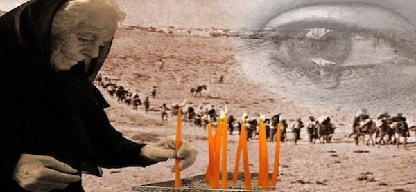 100th Anniversary of the Pontic Genocide