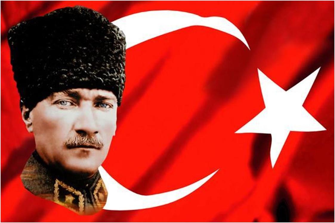 Mustafa Kemal Atatürk (1881-1938): The Perpetrator of the Greek Genocide