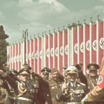 Secret History: The U.S. Supported and Inspired the Nazis
