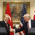 "Turkish Position at the ""Southern Wing"" of the NATO and Turkey's Relations with the EU"