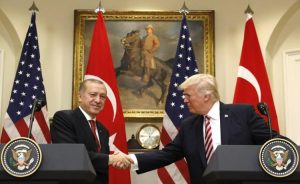 President Erdogan, a Menace to the World