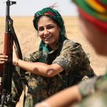 Kurdish Intentions to Join SAA: Secret Deal against the U.S.?
