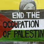 Ethnic Cleansing in Palestine