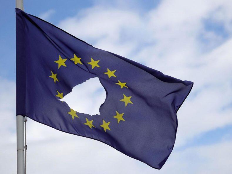 The Rabidly Hypocritical EU