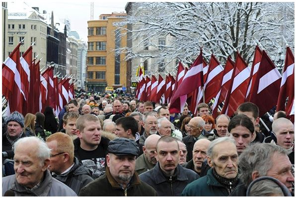 Pre- and Post-Soviet Language Policy in the East-Baltic States