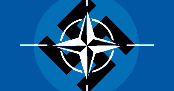 Image result for nato nazi gif art images