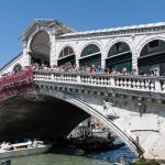 Kosovo Albanian Jihadists Planned to Attack Venice's Rialto Bridge