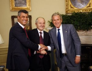 All the American Lies About Serbs