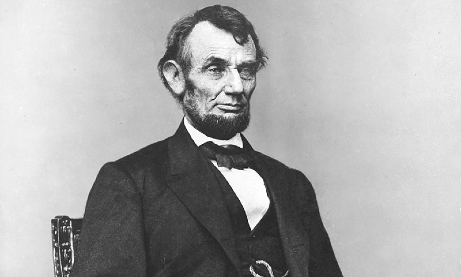 Lincoln Ordered the Greatest Mass Hanging in America's History