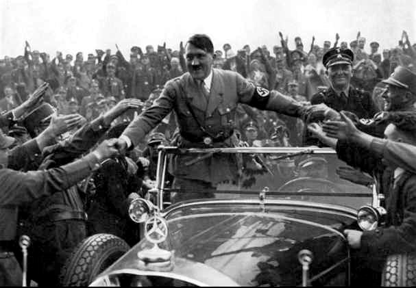 The Hitler-Stalin Pact of August 23, 1939: Myth and Reality