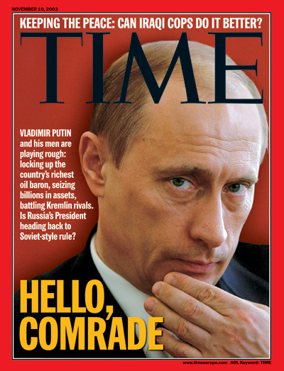 Demonizing Russian Media
