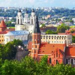Baltic States: Missed Opportunities in Global Politics