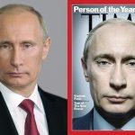 What's Behind Time Magazine's Putin Demonizing?