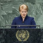 Lithuania Violates the Universal Declaration of Human Rights