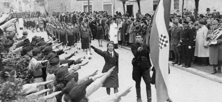 How Holocaust Revisionists Remake History as Nationalist Sham