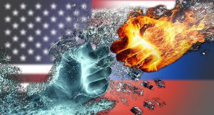 Who Rules America, Globalization and Geopolitics