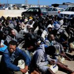 Slave Markets in 'Liberated' Libya and the Silence of the Humanitarian Hawks