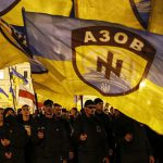"Ukraine's State-Sponsored ""Azov Battalion"" Expands Use of Nazi-Inspired Symbols"