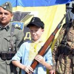 Shocking UN Report Lists Crimes by the Ukrainian Authorities