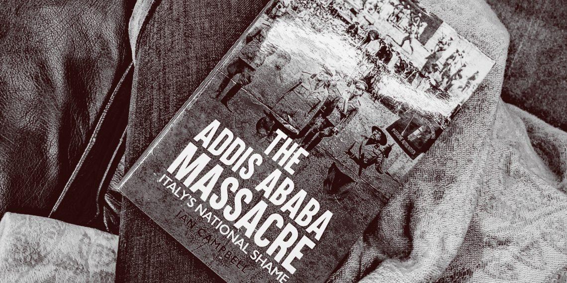 Italy's 1937 Ethiopian Massacre Finally Comes to Light